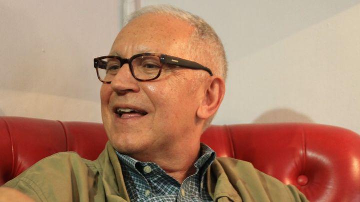 BSO de la vida de...Fernando Delgado  03.08.2020