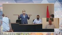 """Felipe Blasco, nuevo alcalde de Bustarviejo tras el pacto PP-PSOE: """"Trabajaremos para todos"""""""