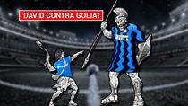 """Cucurella: """"Ante el Inter nos podemos sacar la espinita del final de temporada"""""""