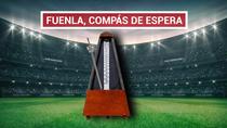 """José Rodríguez: """"Espero que nos permitan intentar entrar en playoff"""""""