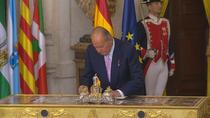 """Comunicado de Juan Carlos I: """"He decidido trasladarme en estos momentos fuera de España"""""""