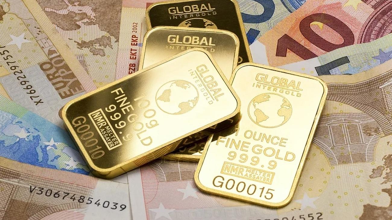 """El auge de los """"compro oro"""""""