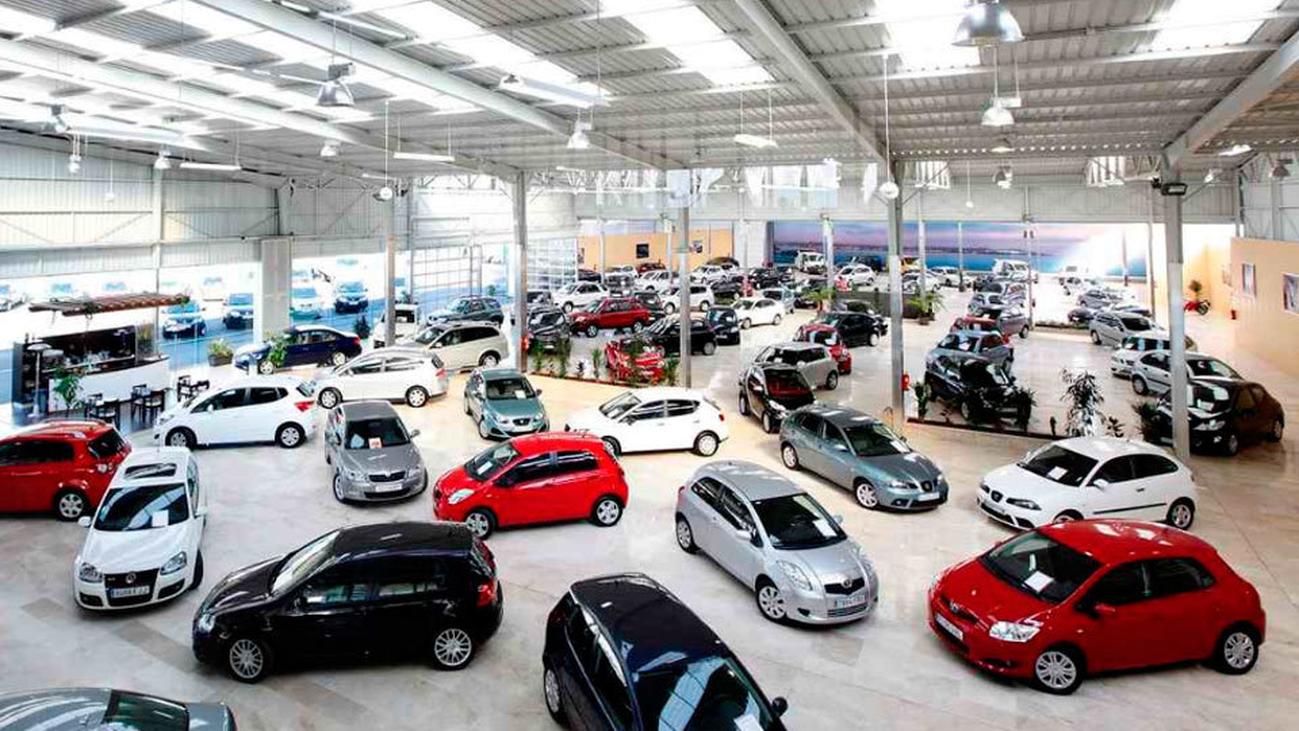 Las ventas de coches suben un 10,9% en julio en Madrid, al alcanzarse las 43.818 unidades