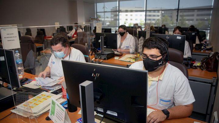 La Universidad Complutense busca rastreadores voluntarios entre sus estudiantes