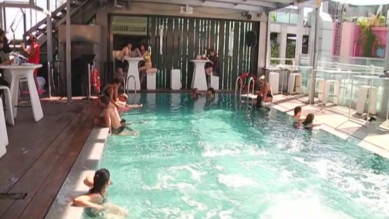 Los hoteles de Madrid se reinventan para atraer clientes