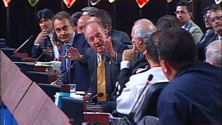 Cronología de Juan Carlos I: frases para la historia de un rey