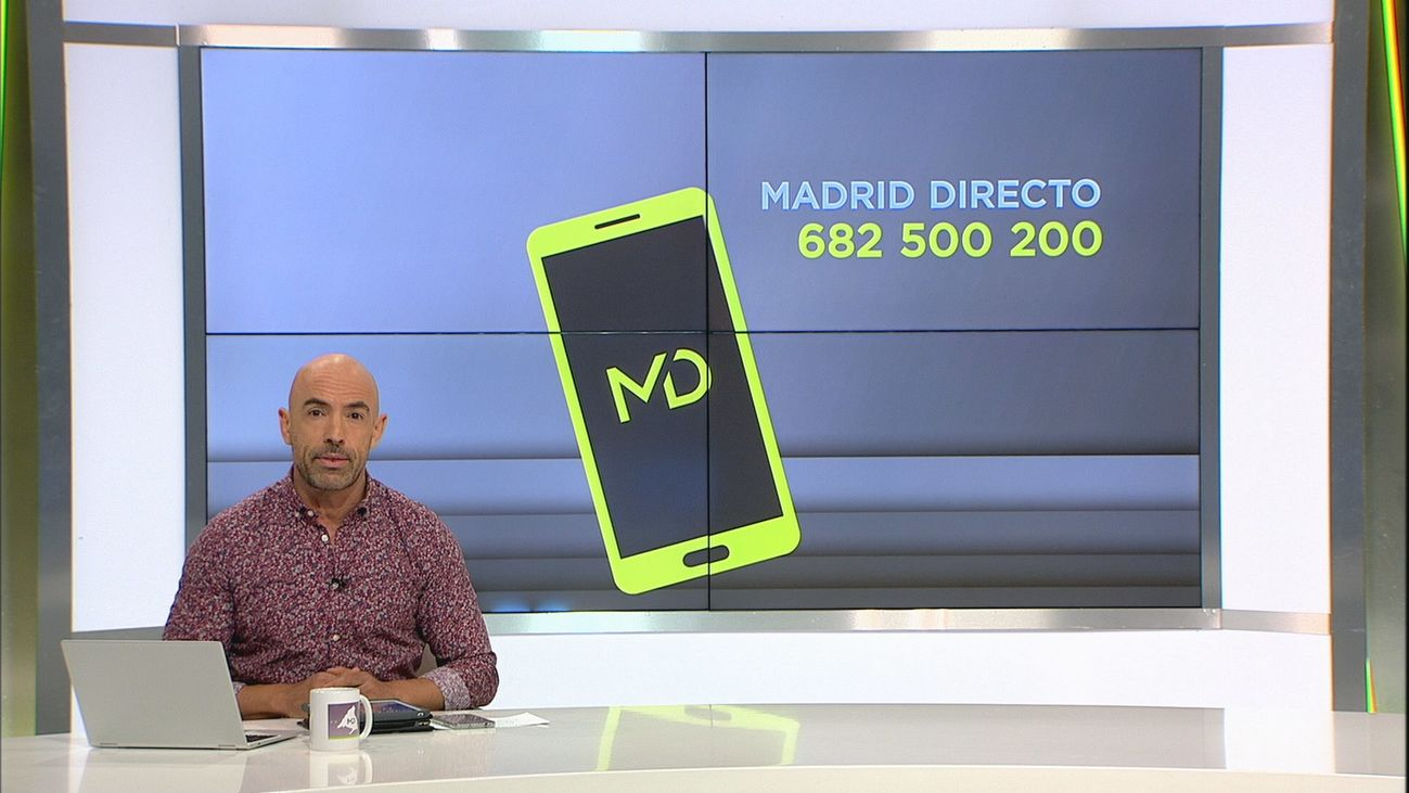 Madrid Directo 04.08.2020