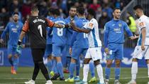 El Deportivo-Fuenlabrada se aplaza al viernes a las 20.00 horas