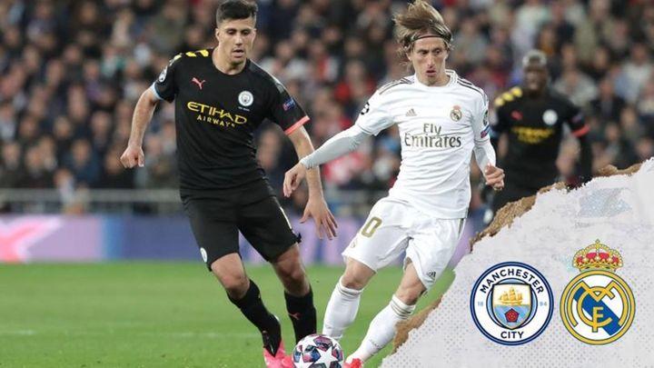 Las fortalezas del Manchester City