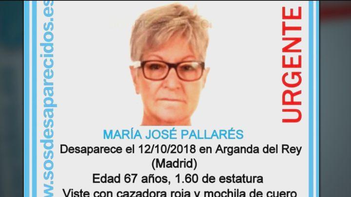 Condenado a más de 22 años de prisión por matar a su esposa, María José, en Arganda