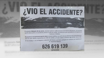 Se buscan testigos de una grave caída en el Barrio de la Concepción