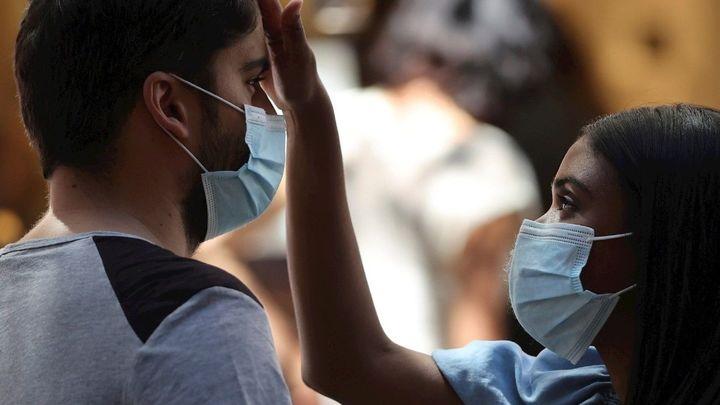 La Rioja y Murcia mantienen activas las once medidas de Sanidad frente a la Covid-19