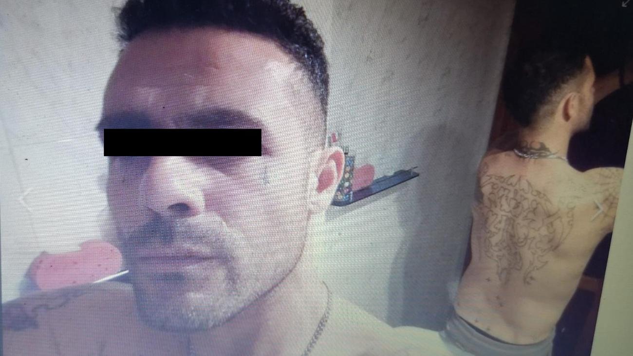 Quién es 'El Loco', el detenido por el crimen de Chapinería