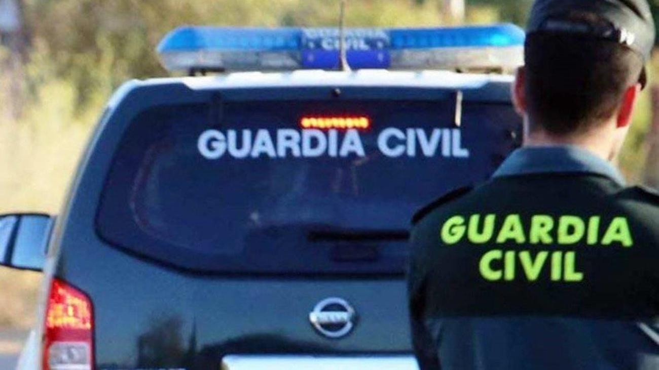 La Guardia Civil investiga el entorno familiar de la mujer descuartizada en Chapinería
