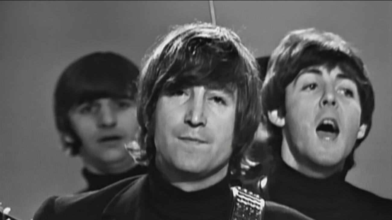 'Help' cumple 55 años consagrado como uno de los discos icónicos de los Beatles