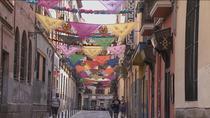 Lavapiés y la Latina se quedan sin las fiestas castizas del verano madrileño