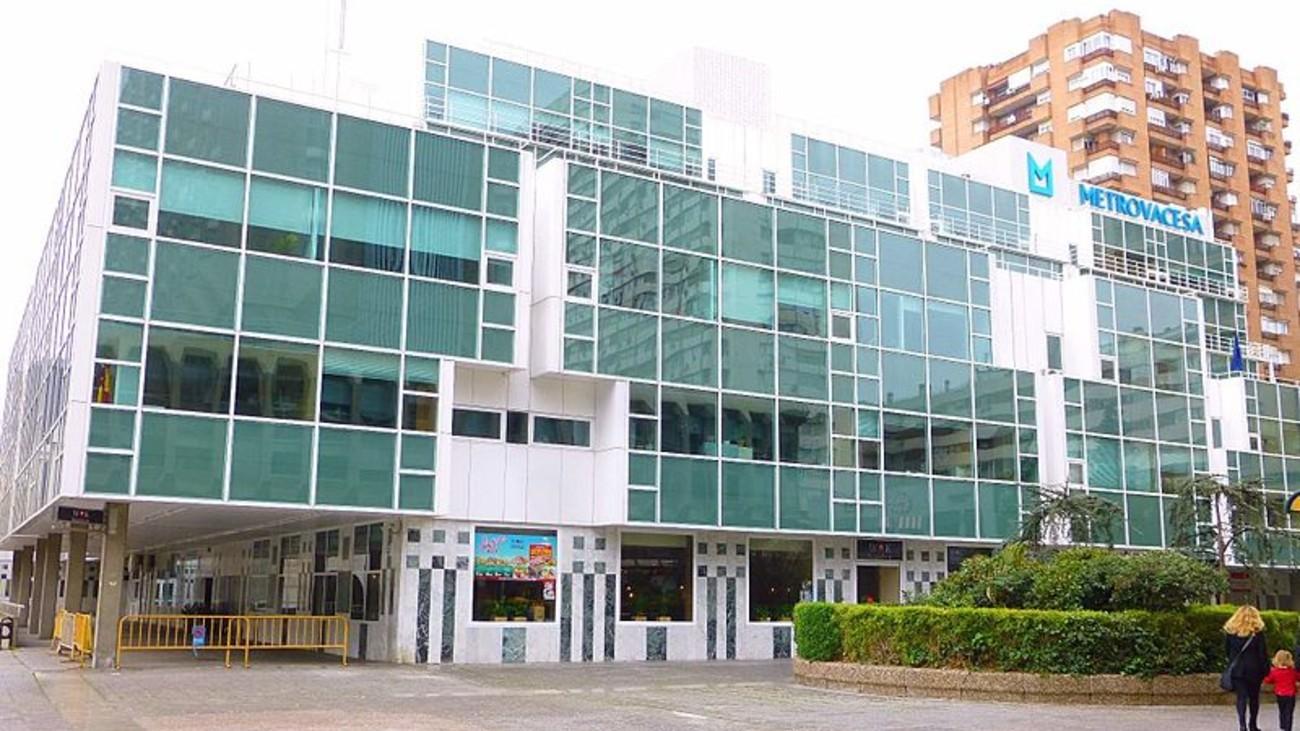 Edificio Sollube