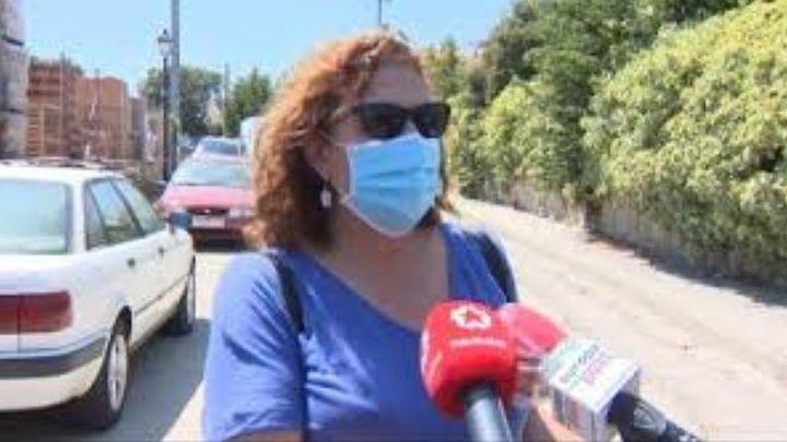 """La alcaldesa de Chapinería dice que """"las detenciones dan tranquilidad para pasar página"""""""