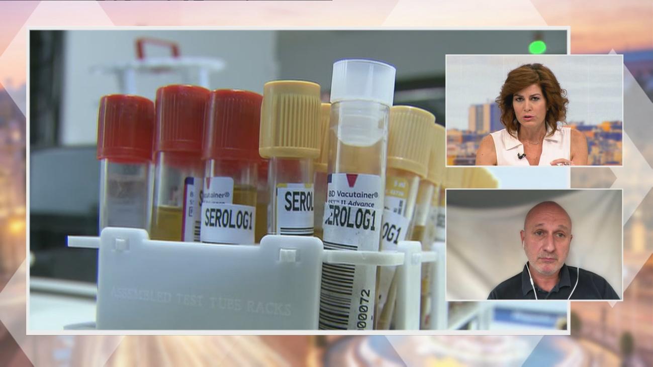 Médicos del Mundo pide más control sobre los casos asintomáticos para frenar los rebrotes en Madrid