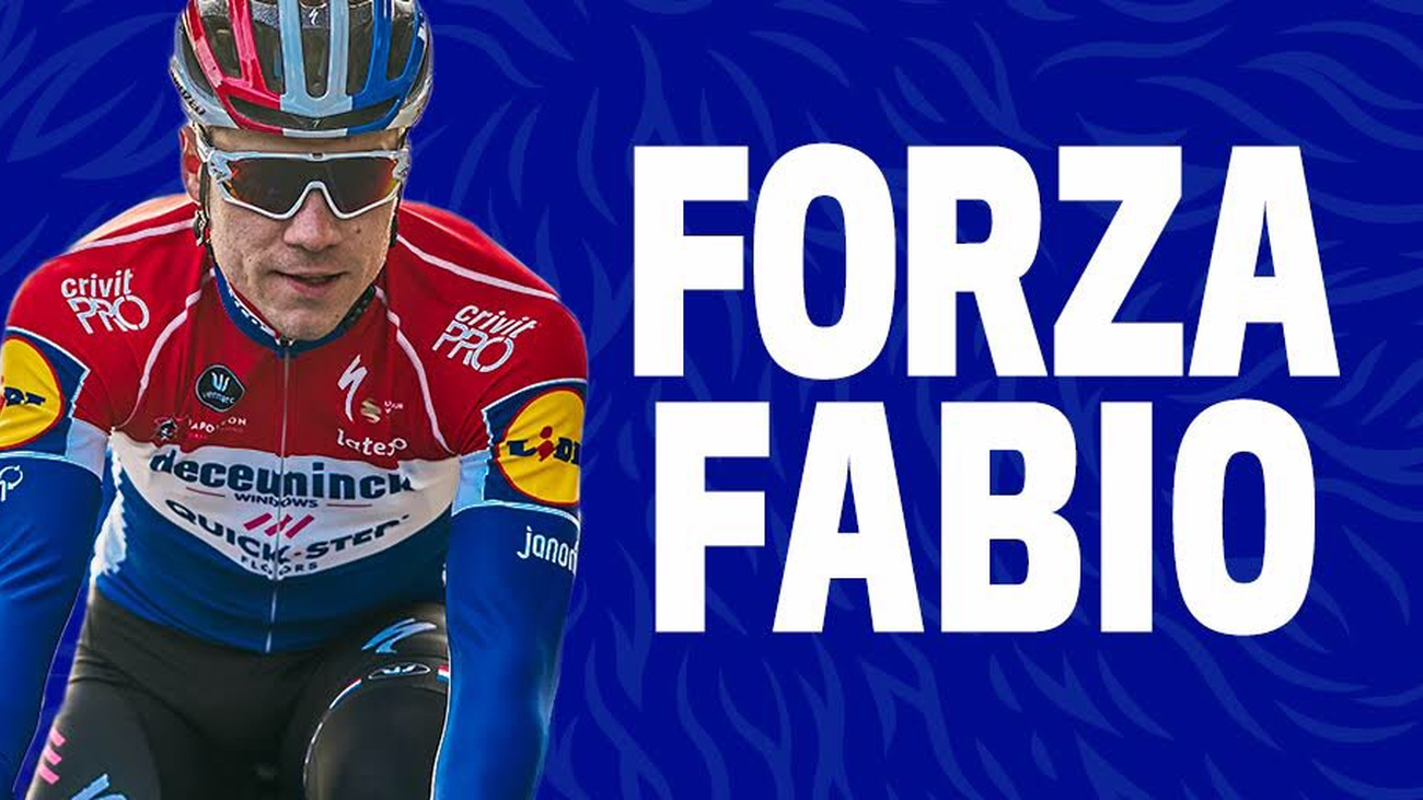 Jakobsen despierta del coma tras accidente en la Vuelta a Polonia