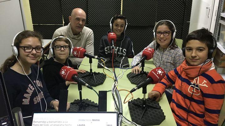 La Radio del Cole 08.08.2020