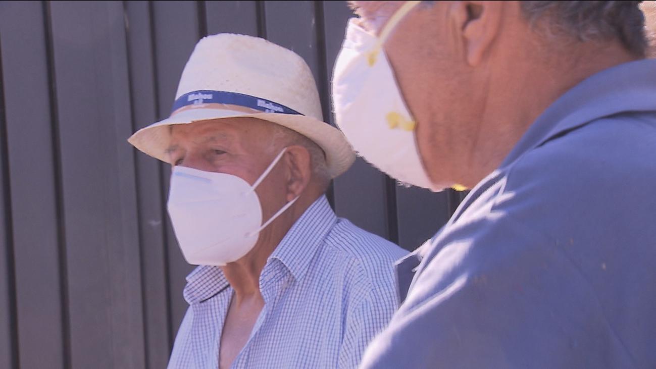 Alivio en Chapinería tras la detención de 'El Loco' por el asesinato de Marisa
