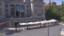 Los museos madrileños se quedan sin visitantes en el peor verano de su historia