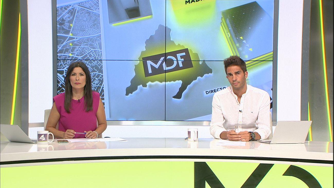 Madrid Directo 08.08.2020