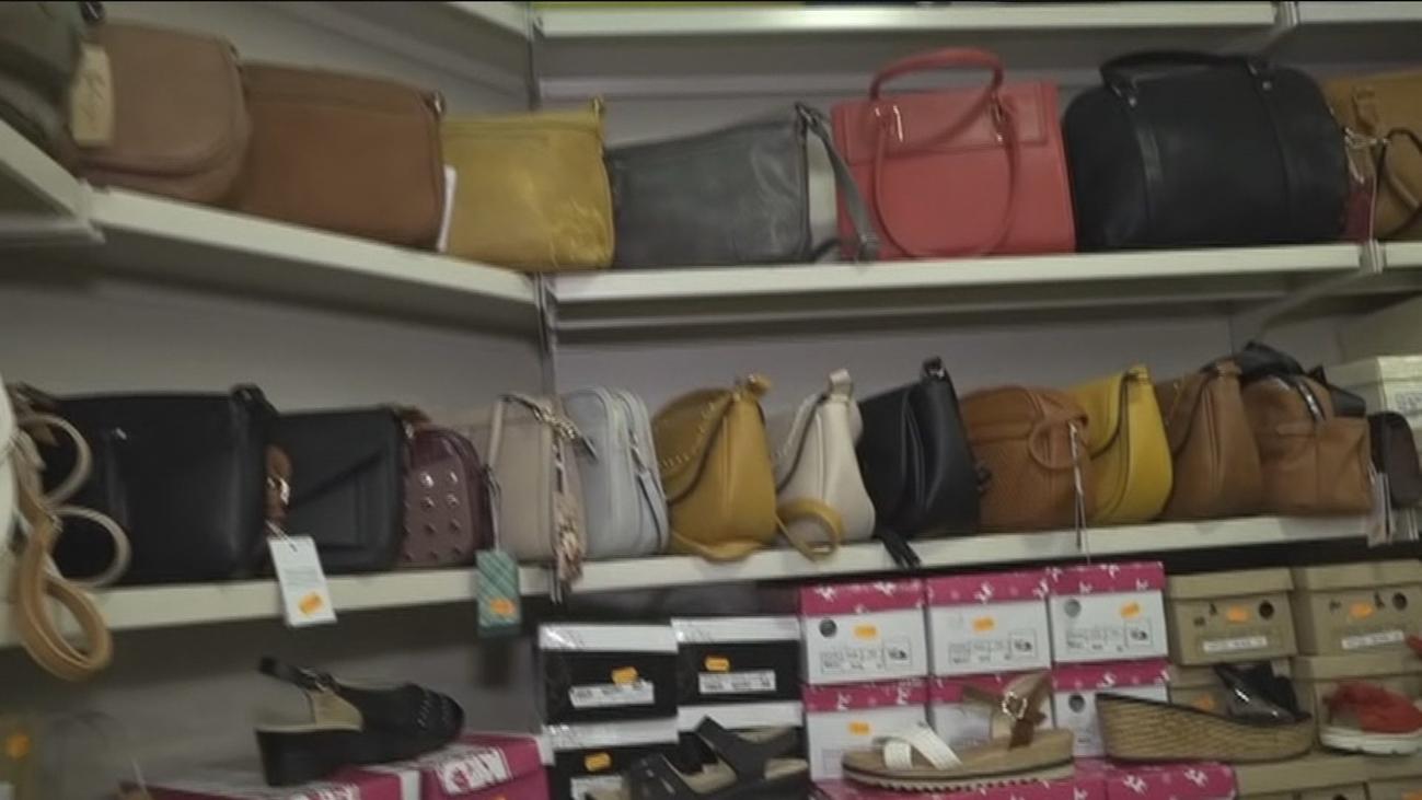 Ropa, calzado, complementos y mucho más a precio de chollo, en Campo Real