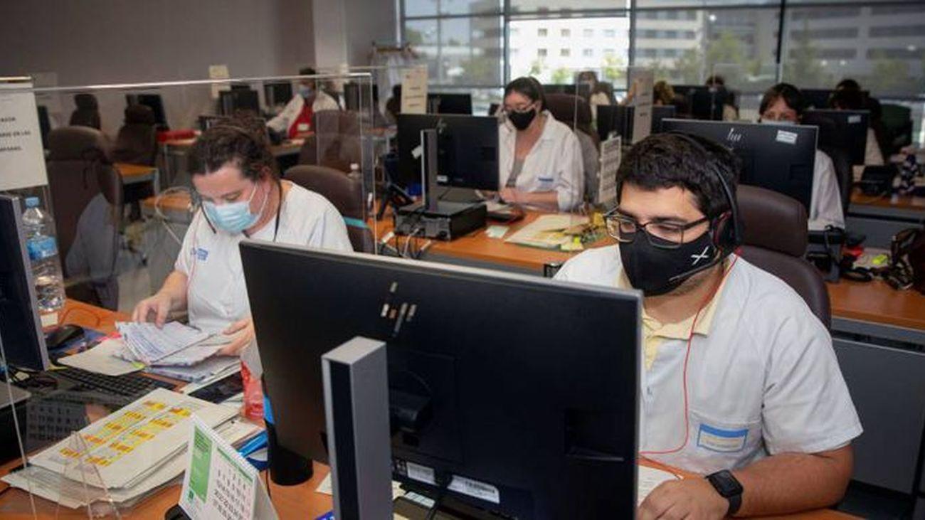Madrid adjudica a una empresa un contrato para 22 rastreadores