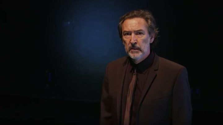"""Ginés García Millán: """"El esfuerzo es la manera de conseguir las cosas"""""""