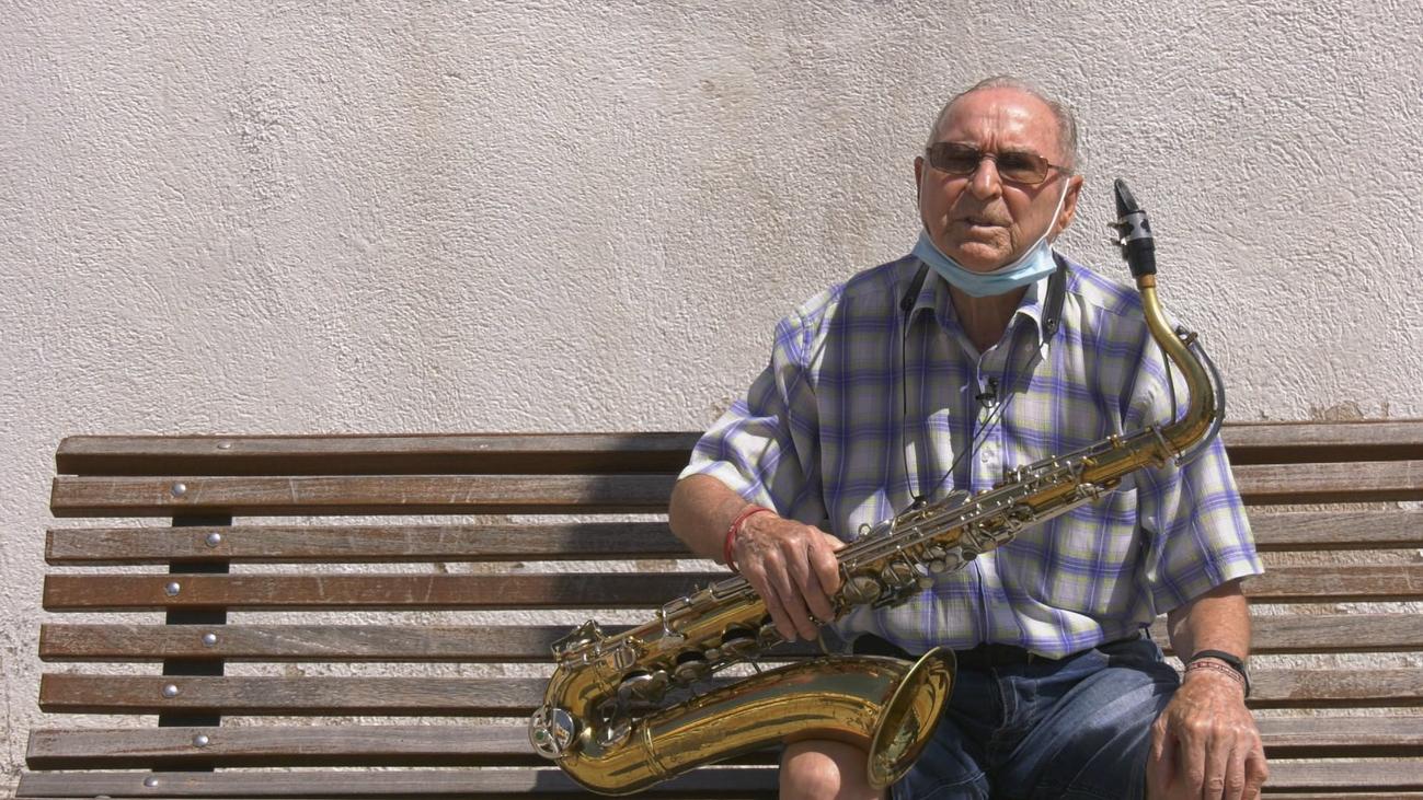 La anécdota de Julio Iglesias que guarda un músico de San Martín de Valdeiglesias