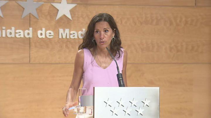 La Comunidad de Madrid da por cumplido el 79% del acuerdo de Gobierno PP-CS