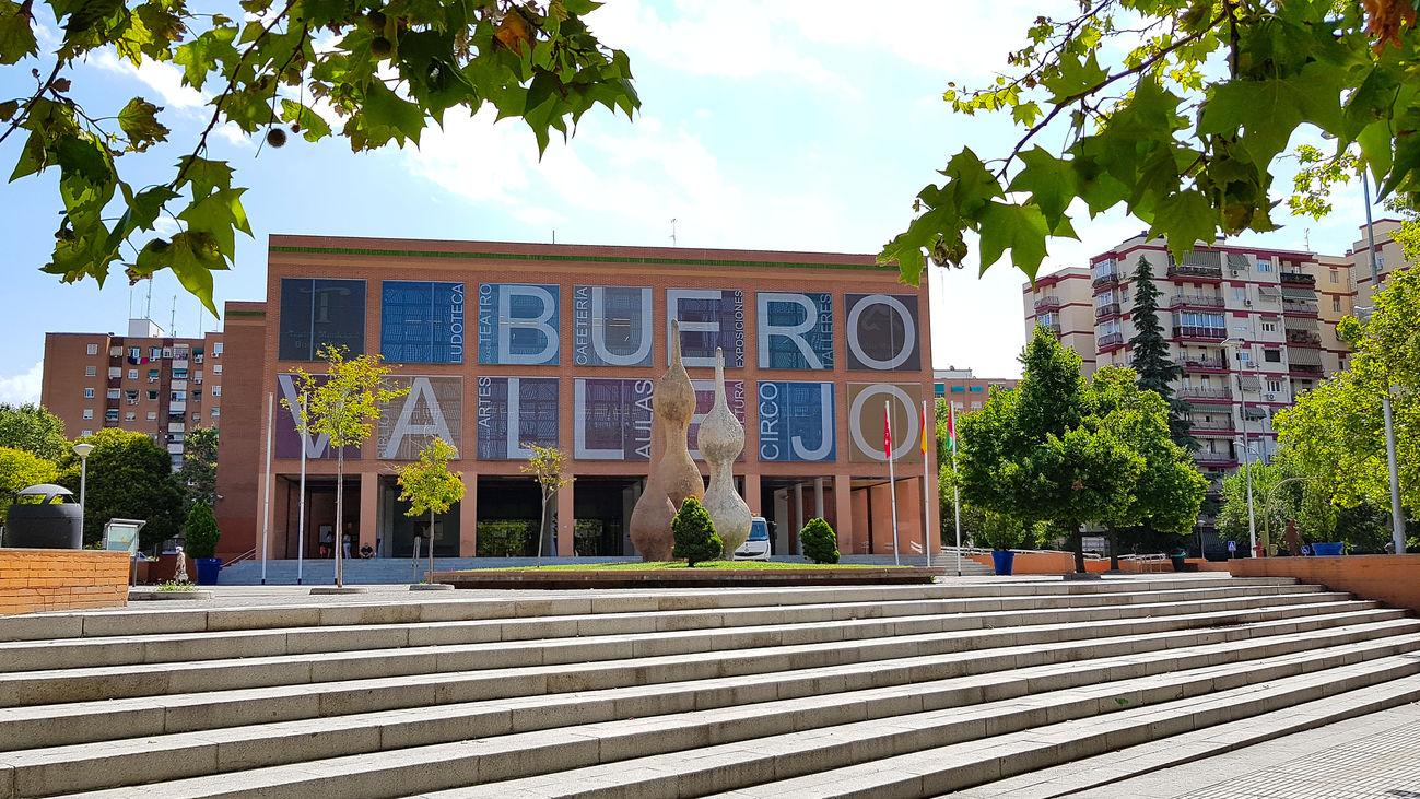 Teatro Buero Vallejo de Alcorcón