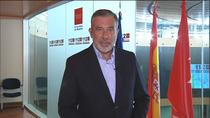"""Enrique López: """"El traslado de residentes de San Martín de la Vega ha sido una decisión médica"""""""