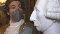 Recorremos San Lorenzo de El Escorial con una visita teatralizada