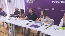 Imputan a varios miembros de la cúpula de Podemos por presunta financiación ilegal