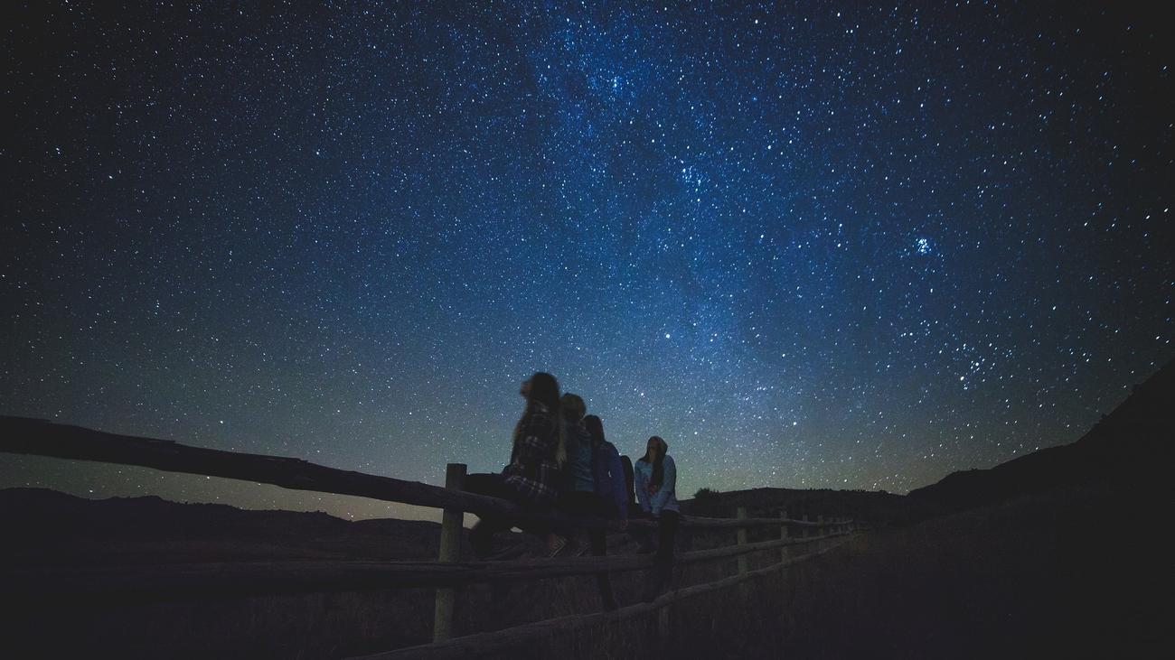 Noches para ver Perseidas... si las tormentas lo permiten