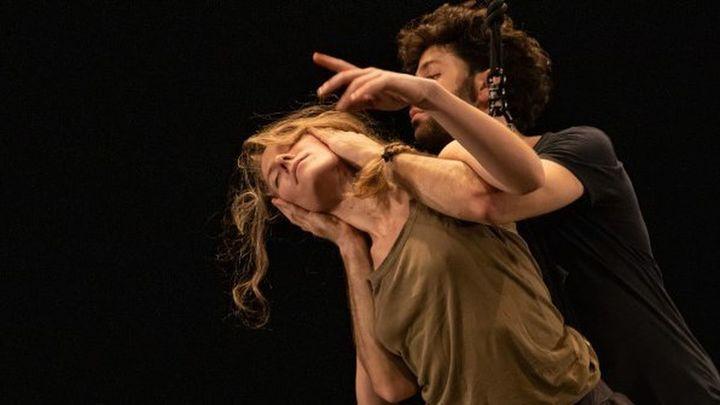 La coreógrafa María Pagés presenta 'Siete golpes y un camino' en los Veranos de la Villa