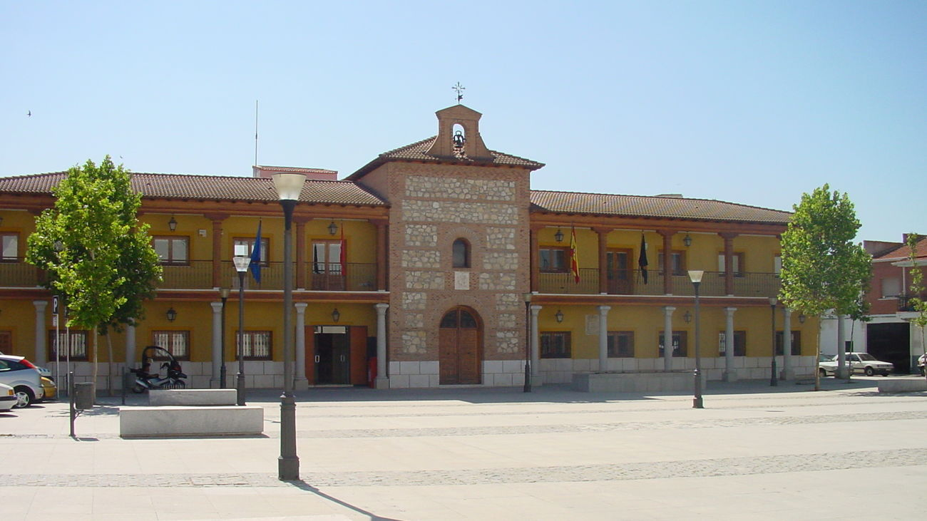San Martín de la Vega contrata a 12 parados de larga duración