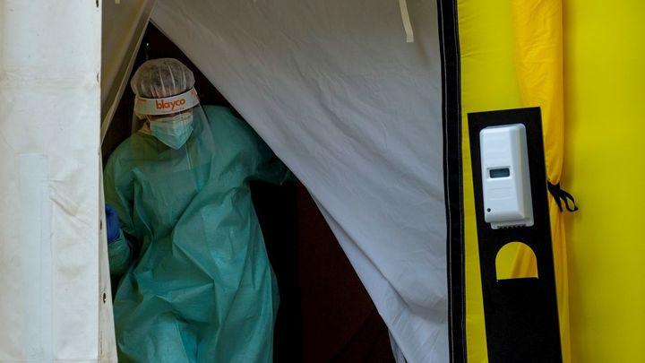 Aumentan los contagios por covid-19, con 1.690 en las últimas 24 horas