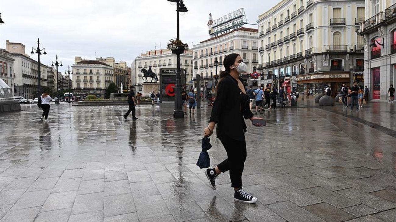 Buenos Días Madrid 12.08.2020 (10.00 - 11.30)