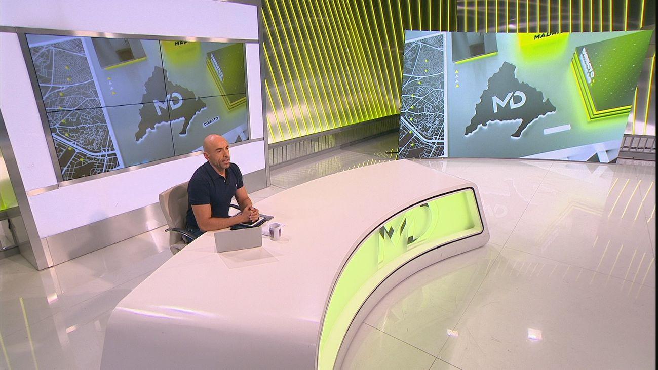 Madrid Directo 12.08.2020
