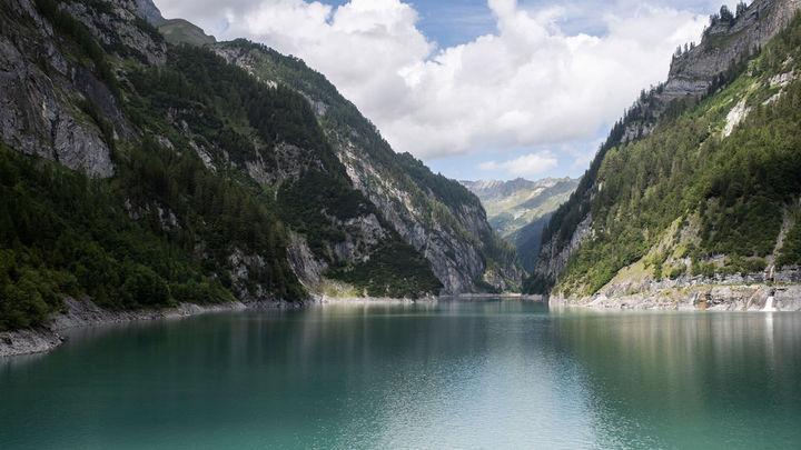 Tres barranquistas españoles muertos y uno desaparecido en el este de Suiza