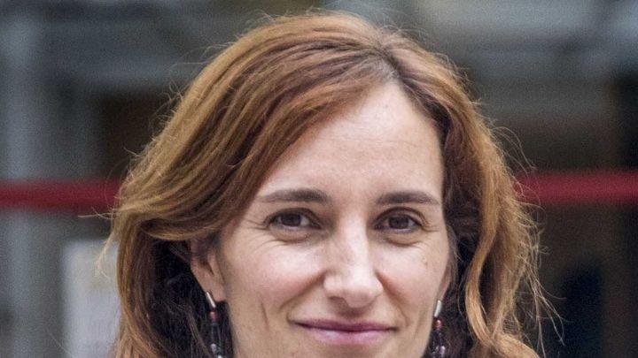 """Mónica García: """"No hemos puesto las medidas a tiempo como han podido ser los rastreadores,  el refuerzo de la atención primaria o de la sanidad pública"""""""