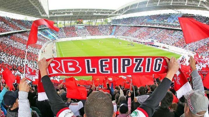 Descubrimos al Leipzig, rival del Atlético