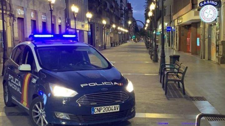 Detenida en Málaga  una mujer reclamada por las autoridades de Irán por sustracción de menores