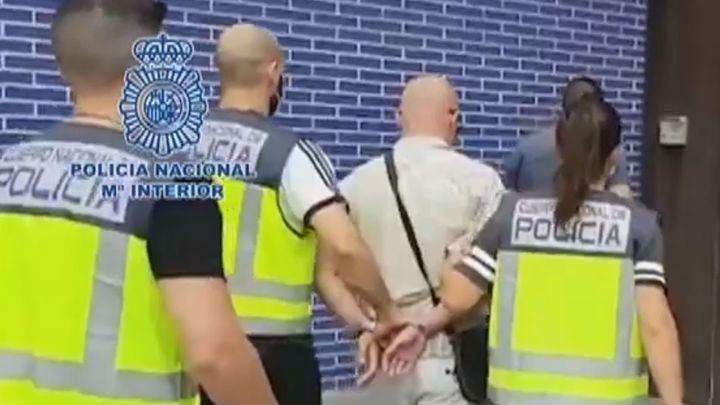 La Policía detiene en Barcelona a un fugitivo que llevaba más de 12 años huido de la justicia