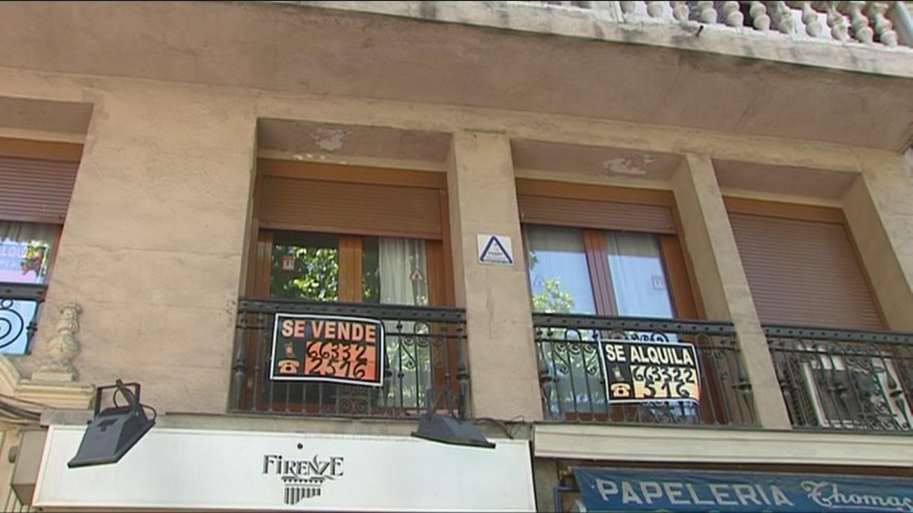 Los españoles prefieren vivir de alquiler desde que surgió la pandemia