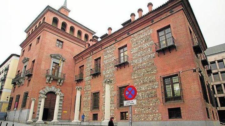 Las historia de los fantasmas de los edificios más emblemáticos de Madrid